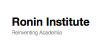 Ronin Institute for Independent Scholarship