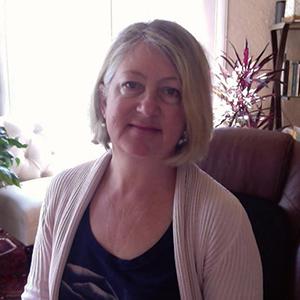 Beth Huffer