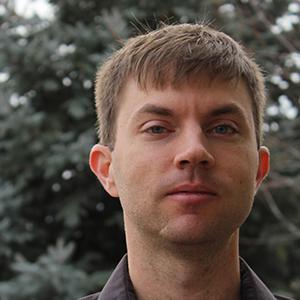 Matt Mayernik