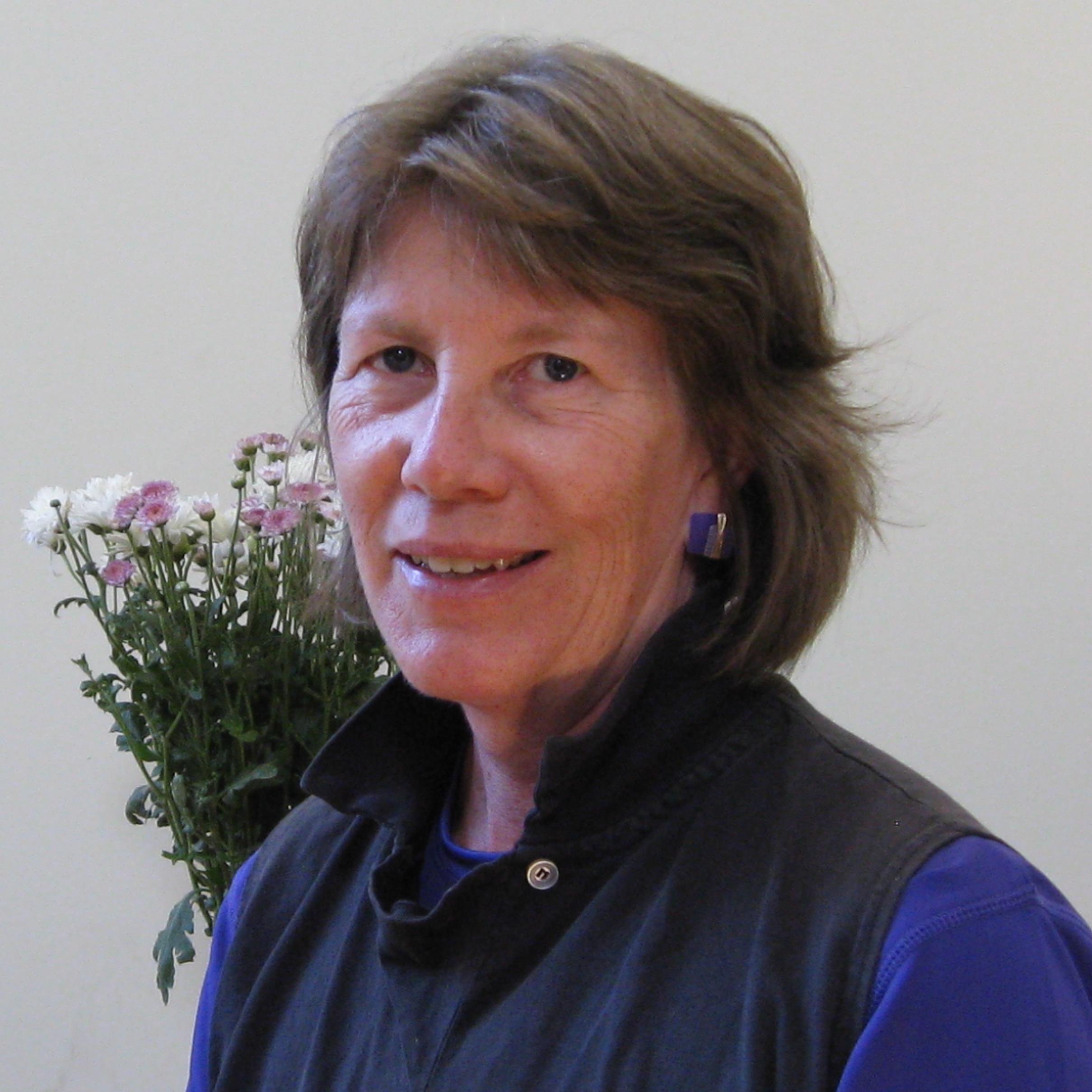 Nancy Hoebelheinrich