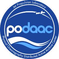NASA JPL PO.DAAC