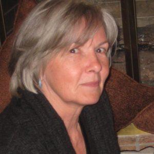 Rebecca Koskela