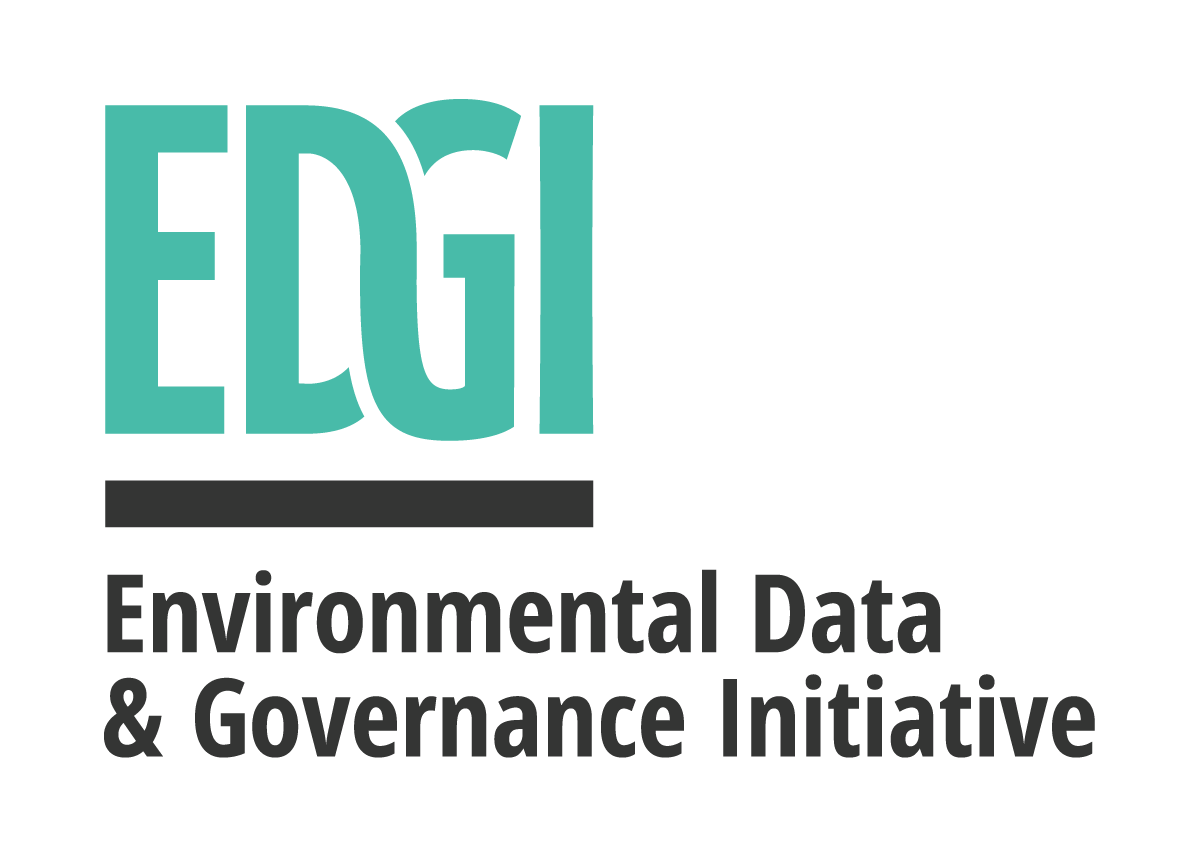 Environmental Data & Governance Initiative (EDGI)