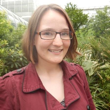Christine Gregg