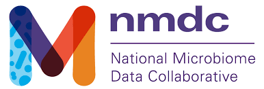 National Microbiome Data Collaborative
